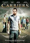 Carriers  (DVD, 2009) *Disc Only* Chris Pine