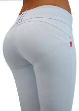 U-Turn Butt Lifting Skinny Jeans Cotton Blend Juniors 30.5 inches Ref 1119