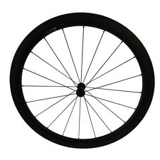 25mm Width U shape 50mm Clincher Carbon bicycle wheelset,road wheels 1540g only