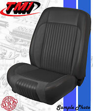 1968 1969 Ford Mustang Sport R Seat Covers Kit by TMI Products (Full Set)
