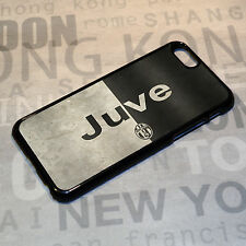Juventus FC Champions League Italy Turin Football Club case cover for iPhone