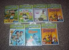 New Sealed Leapster games 4 Leapster leapster2 L-Max only Not Explorer~$4.99 Ea