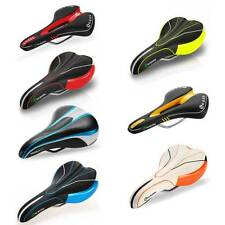 Cycling Bike Bicycle Comfort Soft Gel Saddle Seat Cushion Pad Road MTB Mountain