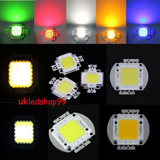 Ultra bright 10W 20W 30W 50W 100W LED SMD Chip Bulb For Floodlight High Power