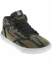 Globe Camo Motley Mid Kids Hi Top Shoe