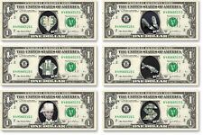 Money Origami Art on REAL DOLLAR BILLS - Beautiful Unique Gift Ideas