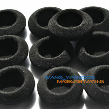 10x Thick Foam Ear Pads Cushion For SONY SRF59 AM FM Radio Walkman Headphones