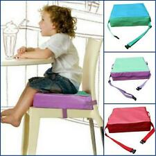 Newest Portable Baby Toddler Cushion High Chair Highchair Booster Seat Pad Cover