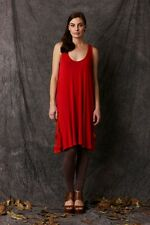 Firefly Serina Jersey Knee Length Dress Size S & L (Fits 10 & 14)