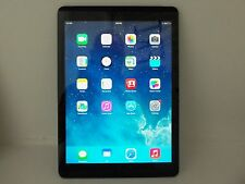 Apple iPad Air 1st Generation 64GB, Wi-Fi + 4G Cellular (AT&T), 9.7in - Space...