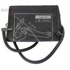 NEW! Suresign LARGE CUFF 32-43.2cm (32-43.2cm) For Blood Pressure Monitor