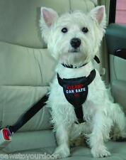 CLIX AUTO Safe Dog Puppy Harness viaggio sicurezza cintura di sicurezza Company of Animals