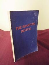 The Shantung Revival - 1933