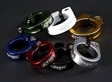 CRUPI Seat Clamp ( Pick Your Size and Color )