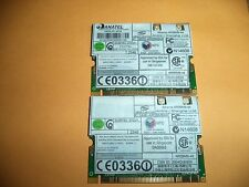 IBM ThinkPad 802.11ABG Wireless Card II T43 X40 X41 Z60M 39T0355
