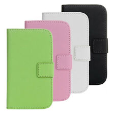 i8730 Wallet Leather Stand Cover Case for Samsung Galaxy Express i8730