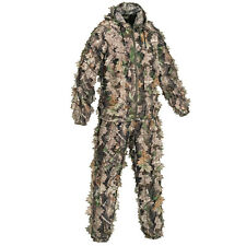 Pinewood 3D Camo Suit - Realtree APG - Hunting Cover Set