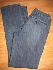GAP Limited Edition Jeans~Womens Size 0~Straight Leg~GUC
