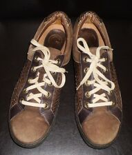 Women`s shoes Cole Haan size 8AA brown In Excellent Condition!