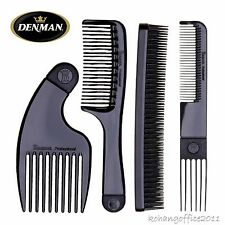 Denman Combs Antistatic Styling For Professional Salon Hair Barber tools