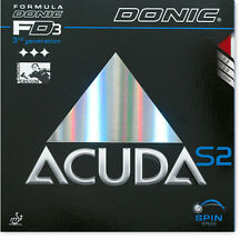 Donic Acuda S2 Table Tennis Racket