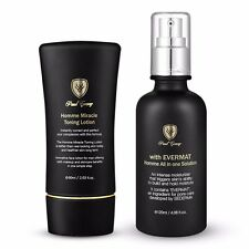 Polgrang Homme Skin Care Miracle Toning Lotion Evermat All in one Solution New