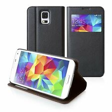For Samsung Galaxy S5 Cases, Ringke Tridea Window View