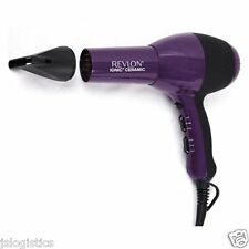 Revlon Pro Ceramic Ionic Hair Smoothstay Dryer 1875 W Gift New Fast Shipping
