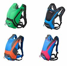 Shimano UNZEN All Mountain Day Pack Hydration Bike Bicycle Bag Backpack Colors