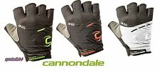 "Cannondale "" Endurance Race GEL "" Glove Gloves NEW 5G401"