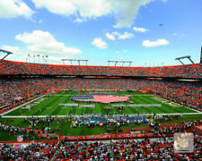 NFL Football Sun Life Stadium Miami Dolphins Photo Picture Print #1295