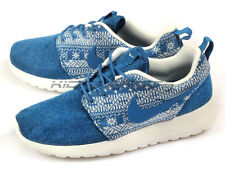 Nike Wmns Roshe One Winter Lifestyle Running Shoes Brigade Blue/Sail 685286-441