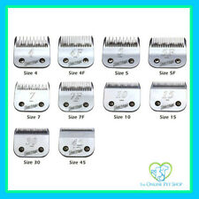 Shear Magic Ceramic Professional Clipper Blades