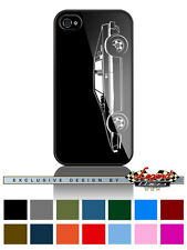 """Lotus Esprit S1 Coupe James Bond """"Profile"""" Phone Case iPhone and Samsung Galaxy"""