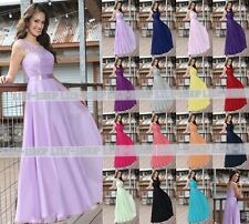 Hot Bridesmaid Dresses & Pretty Formal Evening dress Party Prom dress Size 6+18
