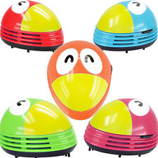 Mini Cute Toucan Animal Keyboard PC Laptop Dust Collector Vacuum Cleaner