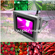 10W plant light LED Floodlight Outdoor AC85-265V For Plant Grow Growth lights