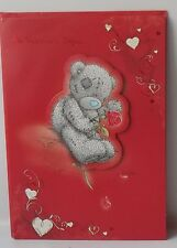 Me To You Valentines Day Cards Various Designs etc (List One)