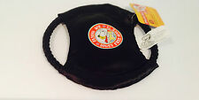 Pet Dog Puppy Snoopy Themed Frisbee Throw Rope Flying Disc Flyer Game Toy Squeak