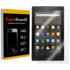 3X Clear Screen Protector Guard Shield Armor For Amazon Kindle Fire + LED Pen