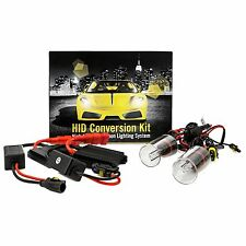 H11 5k 6k 8k 10k Xenon HID Lights Conversion Kit for 2007-2016 Chevy Silverado