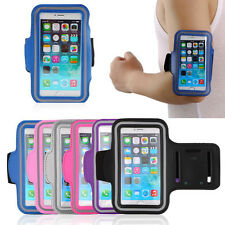 Sports Running Gym Fitness Armband Waterproof Arm Case Cover For Sony SmartPhone