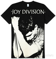 Joy Division - Ian Curtis T-Shirt Sublimation New Shirt Tee