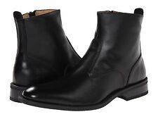 Men's Giorgio Brutini Fielding Zip On Dress Boot Black 660141