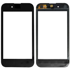 NEW TOUCH SCREEN GLASS LENS DIGITIZER FOR LG OPTIMUS P970 #GS136_BLACK