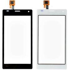 NEW TOUCH SCREEN DIGITIZER GLASS LENS FOR LG OPTIMUS 4X HD P880 #GS-096