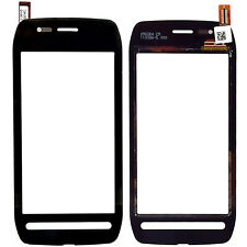 NEW TOUCH SCREEN GLASS LENS DIGITIZER FOR NOKIA 603 #GS-043