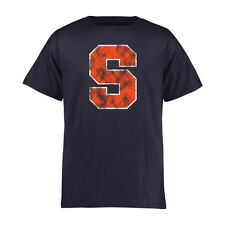 Syracuse Orange Youth Navy Classic Primary T-Shirt