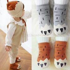 1Pairs Baby Infant Kids Toddler Girls Boys Foot Sock leg/arm warmers Soft Tights