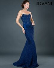Jovani 5470 Evening Dress ~LOWEST PRICE GUARANTEED~ NEW Authentic Formal Gown